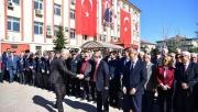 Karasu'da 23 Nisan Görkemli Törenlerle Kutlandı