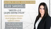 MÜSİAD Sakarya Bakan Sarıeroğlu'nu Ağırlayacak