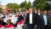 Hendek Atatürk Parkı hayırlı olsun