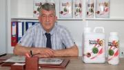 Bitki uzmanı Mercan yeni ürününü tanıttı