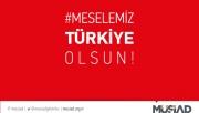 Başkan Coşkun: 24 Haziran Seçimleri Güçlü Türkiye Yolunda