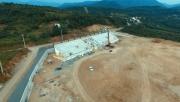 Sapanca Spor Tesisleri'nde tribünler tamamlanıyor