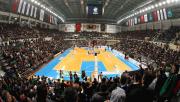 Büyükşehir Baskette imzalar atılıyor