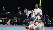 Kobaş Karate Spor Kulübü'ne Milli Takım'dan üç davet