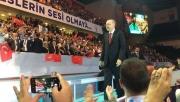 Erenler AK Parti; Ankara'ya tam kadro katıldı