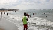 İtfaiyeden tatilcilere Rip uyarısı