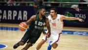 Büyükşehir Basketbol rakibini bekliyor