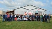 15 Temmuz Milli İrade Derneği, Adapazarı Şubesi açıldı