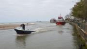 Balıkçıların 50 Yıldır Çilesi bitmiyor