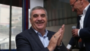 Karadenizlilerden Toçoğlu'na hemşehrilik beratı