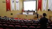 2018 Yılı 3. Dönem İl Koordinasyon Kurulu Toplantısı Yapıldı
