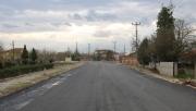 Akyazı Yeniormanköy'de asfalt tamam