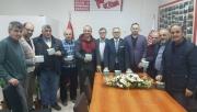 SEHİT: Akif Yener Sakarya'nın değeridir