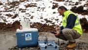 Şehrin su kaynakları son derece kaliteli