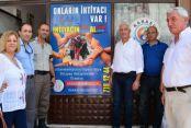 Karasu'da Giysi Bankası Kuruldu
