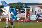 Karasu'ya Temalı 4 adet Park Yapılıyor