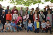 Kıbrıslı Öğrenmen ve Öğrenciler Karasu'ya Hayran Kaldılar