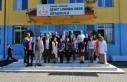 Ölçme Değerlendirme Ekibi Okul Ziyaretlerine Başladı