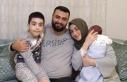Öğretmen Aydemir Çiftinin Mutlulukları İkiye...
