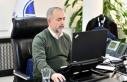 Rektör Savaşan SAÜ'nün Uzaktan Eğitim Deneyimlerini...
