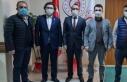 SATSO 7. Meslek Komitesi SERBİS Kullanımını Yaygınlaştırmak...