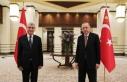 Cumhurbaşkanı Erdoğan, Başkan Yüce'den Sakarya'yı...
