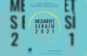 SAÜ STMF Resim Bölümü Mezuniyet Sergisi '21...