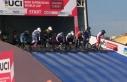 Türkiye'de bir ilk: BMX Dünya Kupası'nda kıyasıya...