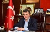 Karasu Belediye Başkanı İshak Sarı'dan Basın Açıklaması!