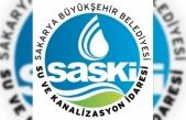 SASKİ'den su kesintisi açıklaması