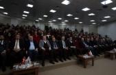 MÜSİAD Sakarya, kurucu genel başkanı'nı ağırladı