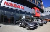Efe Otomotiv Ankara'nın yeni NISSAN Bayisi oldu