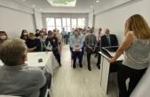Gelecek Partisi Akyazı İlçe Kongresi yapıldı