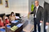 Gelecek Partisi Pamukova İlçe Kongresi yapıldı