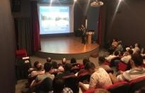Büyükşehir'den ev ve süs hayvanları eğitimi