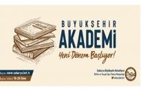 Büyükşehir Akademi'de yeni dönem kayıtları başlıyor