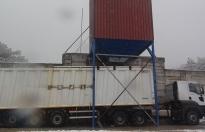Taraklı'ya Katı Atık aktarma istasyonu kuruldu