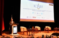 İslam Ekonomisi ve Finansı SAÜ'de Ele Alınıyor