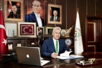 Başkan İspiroğlu, 24 Temmuz Basın Bayramını Kutladı