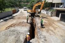 Ferizli ve Söğütlü'de sağlam altyapı için 45 milyon