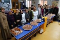 Atatürk'ün çocuklarından anlamlı Mevlid Kandili kutlaması