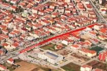 Büyükşehir'den o cadde için uyarı