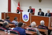 Büyükşehir'in 2018 bütçesi 1 milyar 250 milyon