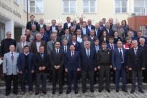 Vali Balkanlıoğlu Serdivan ve Pamukova'da Muhtarlarla Toplantı Yaptı