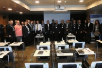 İstanbul'da SASKİ teknolojileri anlatıldı