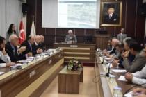 Karasu Belediye Meclisi, Aralık Ayı Toplantısını Gerçekleştirdi