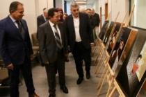 """Vali Balkanlıoğlu, """"Eğitimle Aşılamayacak Engel Yok Aslında"""