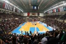 Büyükşehir'in konuğu Eskişehir Basket