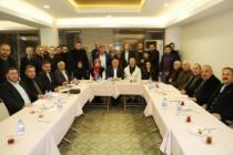 15 Temmuz Milli İrade Derneği Afrin'e gidiyor