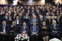 Vali Balkanlıoğlu İlçelerle Genel İstişare ve Paylaşım Toplantısına Katıldı